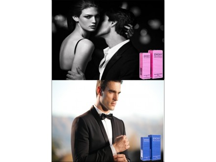 EMINY PARFEMI - Ženski parfemi 11 ml