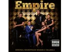 EMPIRE CAST - EMPIRE:ORIGINAL SOUNDTRACK,SEASON 2 VOL.2