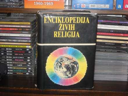 ENCIKLOPDEIJA ZIVIH RELIGIJA