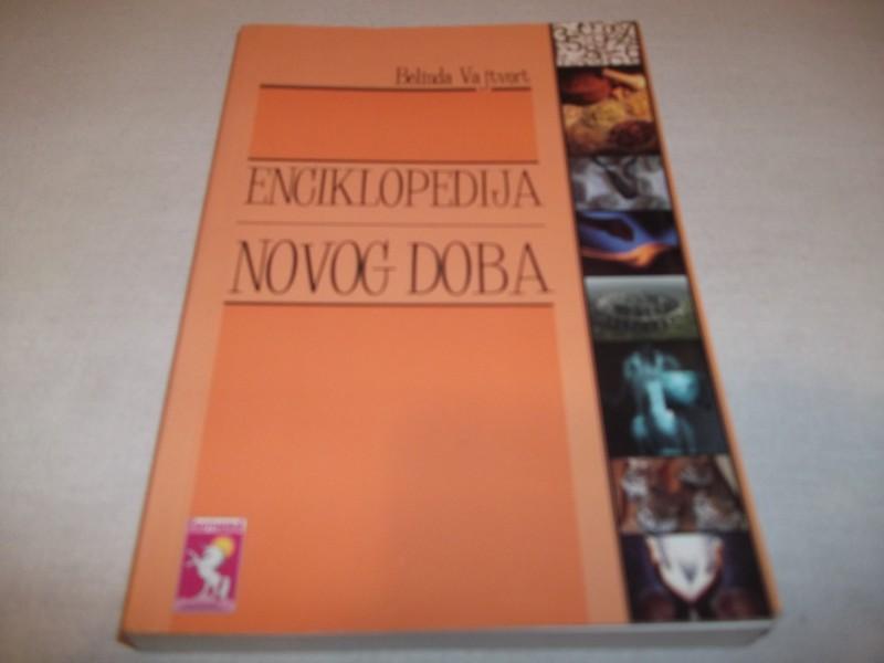 ENCIKLOPEDIJA NOVOG DOBA - Belinda Vajtvort