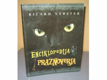 ENCIKLOPEDIJA PRAZNOVERJA  Ričard Vebster