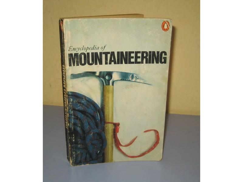 ENCYCLOPEDIA OF MOUNTAINEERING
