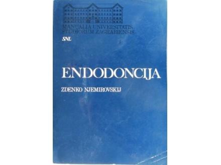 ENDODONCIJA - Zdenko Njemirovkij