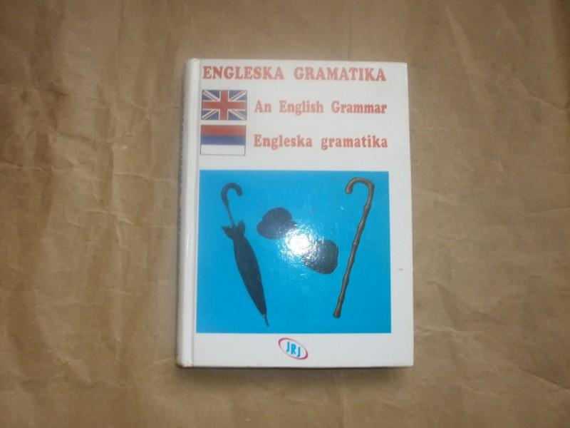 ENGLESKA GRAMATIKA   An English Grammar