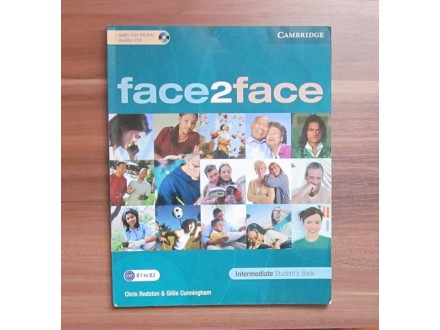 ENGLESKI JEZIK - Face2face