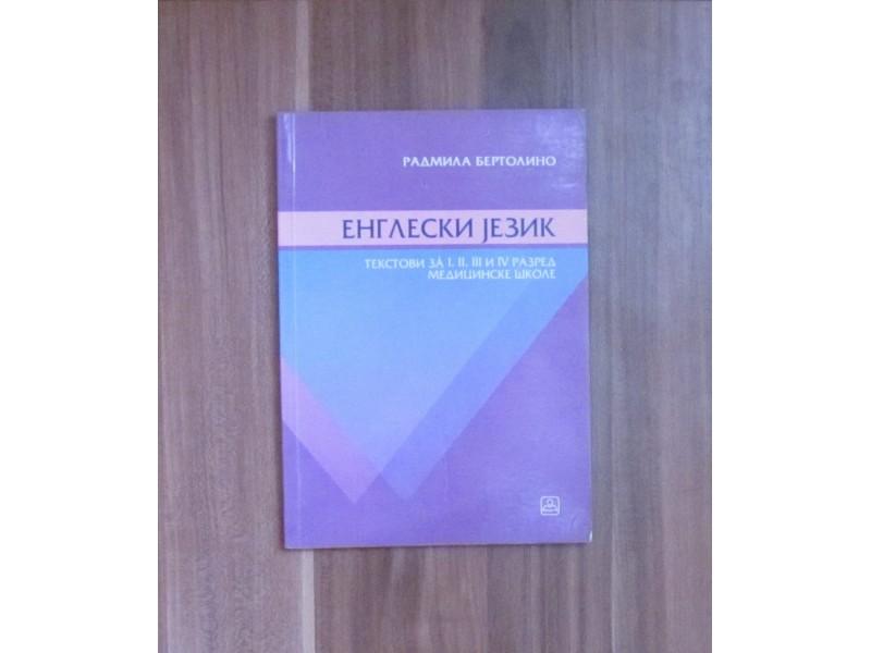 ENGLESKI JEZIK - tekstovi za medicinsku školu