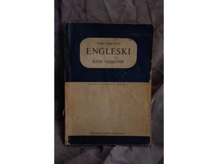 ENGLESKI KROZ RAZGOVOR