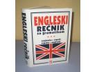ENGLESKI REČNIK sa gramatikom