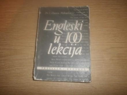 ENGLESKI U 100 LEKCIJA
