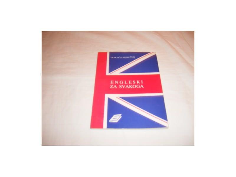 ENGLESKI ZA SVAKOGA-prakticni prirucnik