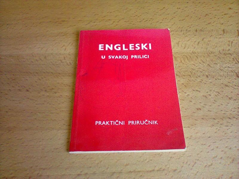 ENGLESKI u svakoj prilici (Prakticni prirucnik)