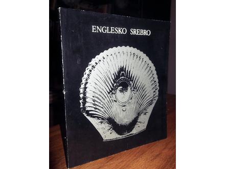 ENGLESKO SREBRO