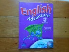 ENGLISH ADVENTURE 2 UDŽBENIK ENGLESKI JEZIK ZA 4 RAZ.OS