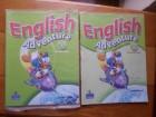ENGLISH ADVENTURE ACTIVITY-PUPLI`S BOOK