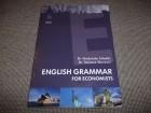 ENGLISH GRAMMAR FOR ECONOMISTS
