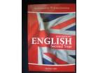 ENGLISH SECOND YEAR - Silva Mitrović