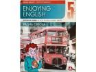 ENJOYING ENGLISH - Engleski za 5. razred osnovne škole