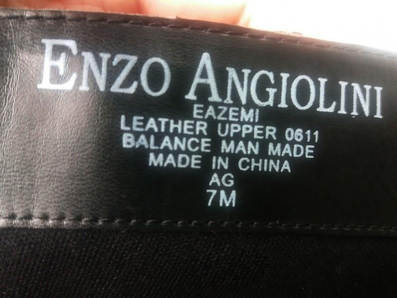 ENZO ANGOLINI  , IZVRSNE