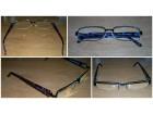 ESCADA naočare sa dioptrijom + naočare i kutija