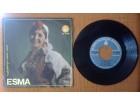ESMA REDŽEPOVA - Makedonijo, Rosno Cveće (EP)