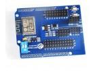 ESP8266 Web Server Serial ESP-13E Shield Wifi