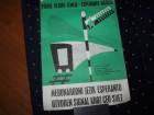 ESPERANTO,plakat za pohadjanje kursa,Beograd,oko 1965.
