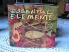 ESSENTIAL ELEMENTS 5-ELECTR.-DEEP HOUSE,TRIBAL HOUSE