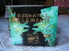 ESSENTIAL ELEMENTS 6-ELECTONIC HOUSE,DEEP HOUSE