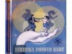 EURIDIKA PONOVAO RADI - Hitovi 60-tih u izv.S. Majstora