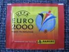EURO 2000 - Panini - neotvorena kesica