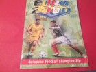 EURO 2000 -(star publishing) - fali 40 slicica