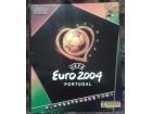 EURO 2004 PORTUGAL - popunjen album