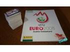 EURO 2008 - Kompletan set slicica i album
