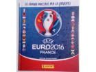 EURO 2016 FRANCUSKA - Tvrdo koričeni album **NOVO**