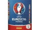 EURO 2016 Prazan album za Mađarsko tržište