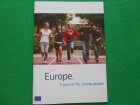 EUROPE. A journal for young people