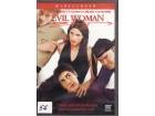 EVIL WOMAN - dvd film