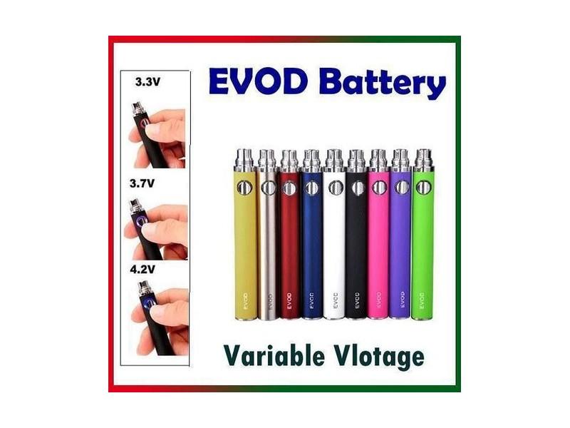 EVOD baterija -PROMENLJIVA VOLTAZA- AKCIJA