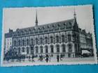 EVROPA: COURTRAI.L.HOTEL DE VILLE
