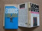 EXODUS i EXODUS REVISITED, Leon Uris