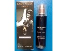 EXTRA PARFEMI 40ML: LADY GAGA FAME Black Fluid!