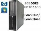 EXTRA brend komp.HP PENTIUM 2x2,8GHz/2GB DDR3