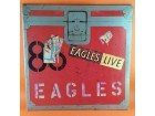 Eagles ‎– Eagles Live, 2 x LP