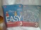 Easy 3 engleski jezik za 3 razred osnovne škole