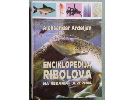 Eciklopedija lova i ribolova  Aleksandar Erdeljan