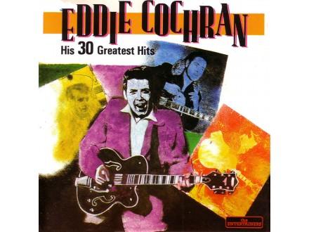 Eddie Cochran - His 30 Greatest Hits
