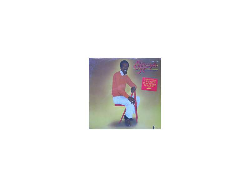 Eddie Kendricks - Something More
