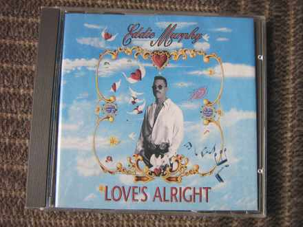 Eddie Murphy - Love`s Alright