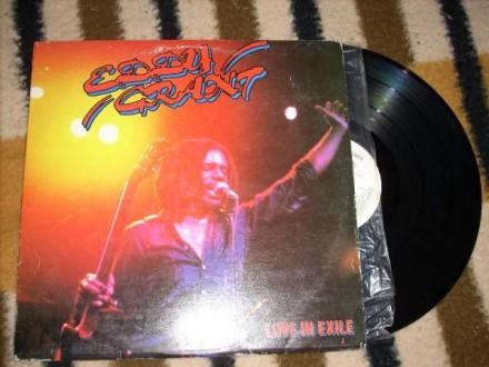 Eddy Grant – Love In Exile LP