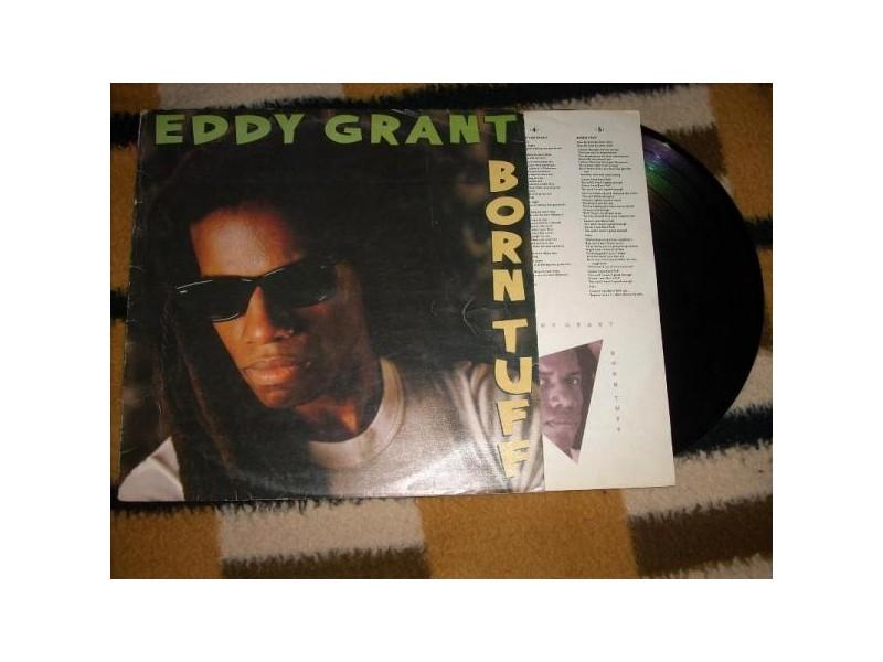 Eddy Grant-Born Tuff LP